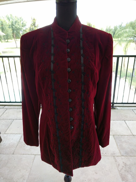 Women's Clothing Ladies Jacket Size 12